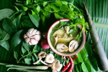 5 Vegetables Perfect for Cooking Thai Food