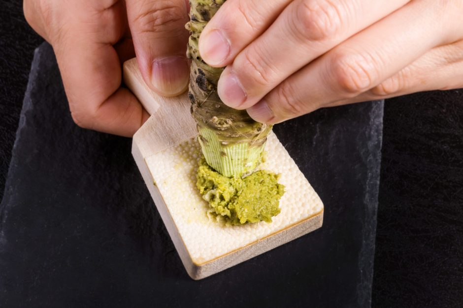 5 Ways to Cook with Wasabi