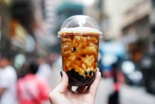 How to Bubble Tea Like a Boss