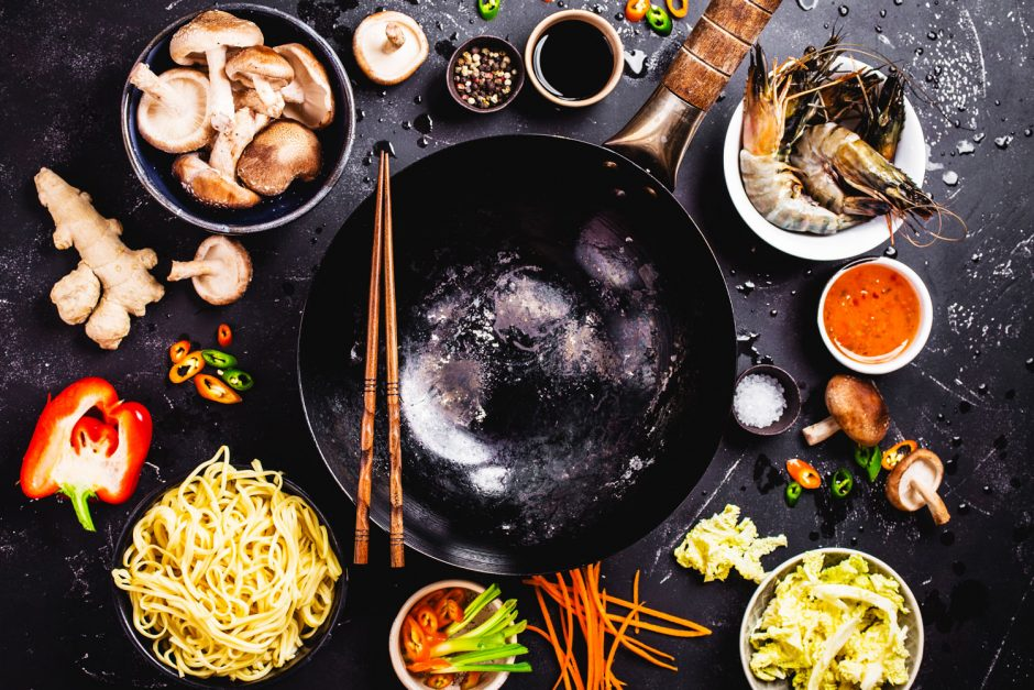 5 Awesome Hacks for Cooking Chinese