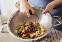 5 Essential Ingredients for Cooking Chinese Food