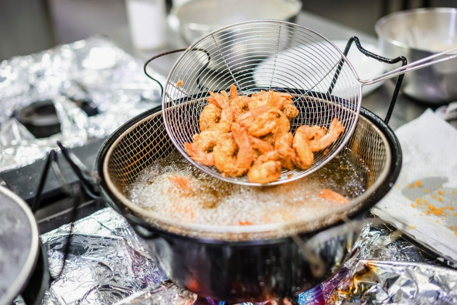 5 Techniques to Master Cooking Chinese Food