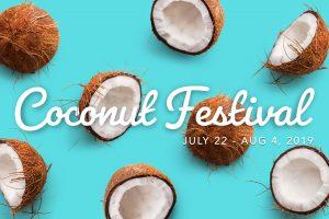 Coconut Festival