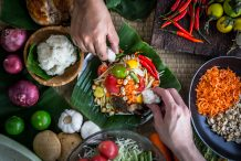 7 Ways to Make Your Thai Cooking Healthy