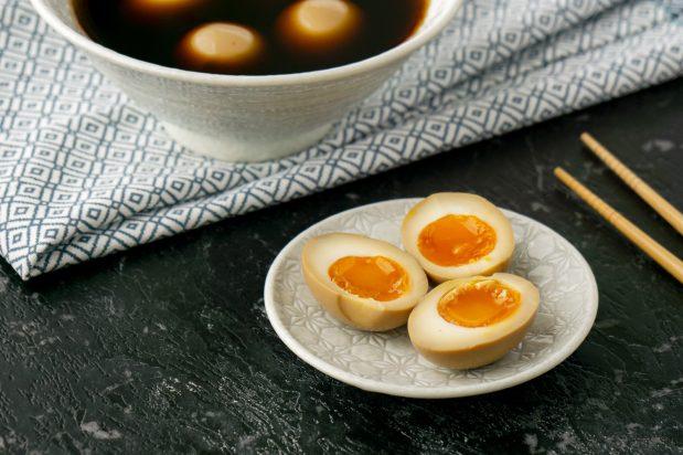 Ramen Egg (Ajitsuke Tamago)
