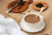 Hong Kong Coffee Milk Tea (Yuenyeung)