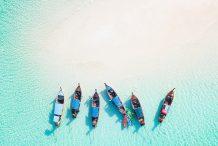 6 Best Beaches in Thailand