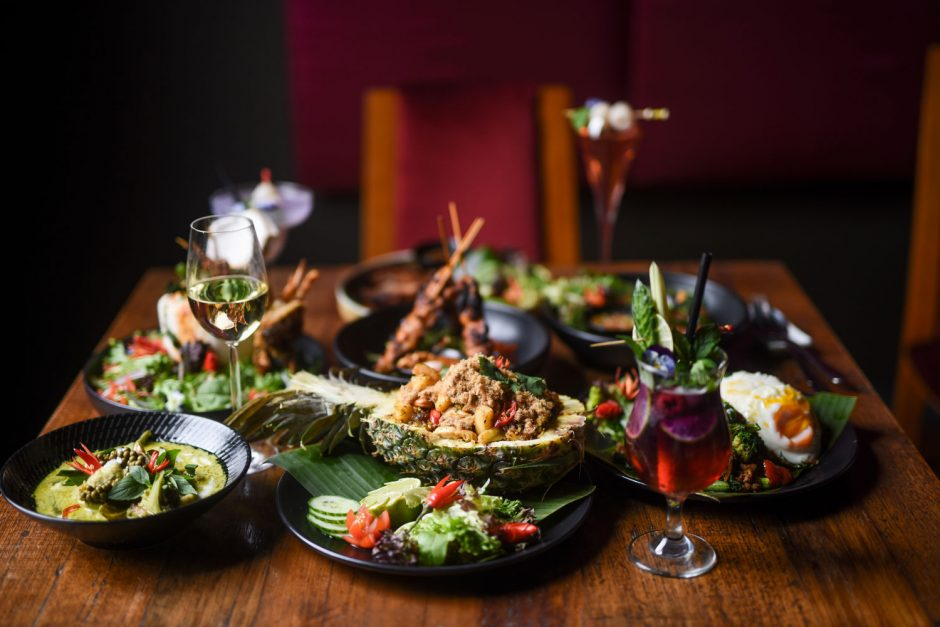 10 Best Thai Restaurants in Australia