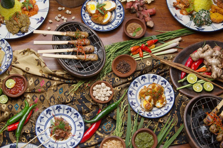Indonesian Dishes To Die For