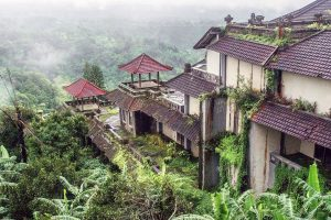 The Bali Ghost Hotel