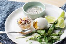 Fertilised Duck Eggs (Hot Vit Lon)
