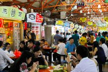 Hawker Heaven: 5 Hawker Centres to Visit in Singapore