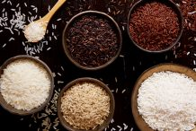8 Common Types of Rice & How to Enjoy Them
