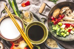 All Essential Asian Sauces & Seasonings Part 1: Chinese