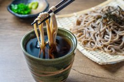 All Essential Asian Sauces & Seasonings Part 2: Japanese