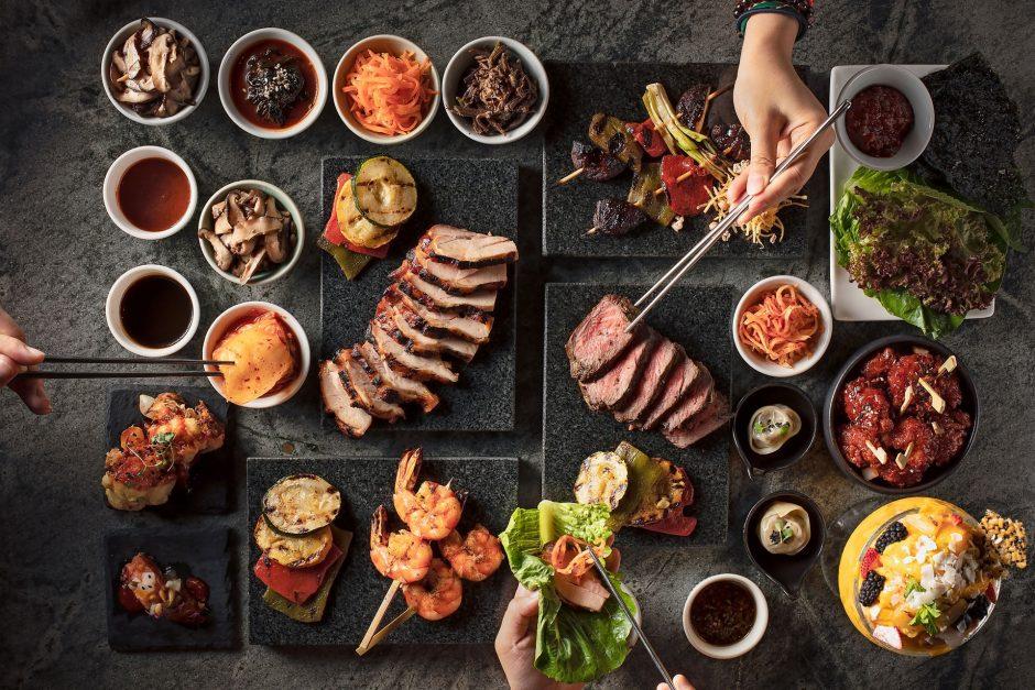 All Essential Asian Sauces & Seasonings Part 3: Korean