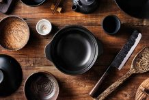 Asian Tableware: The Art of Eating