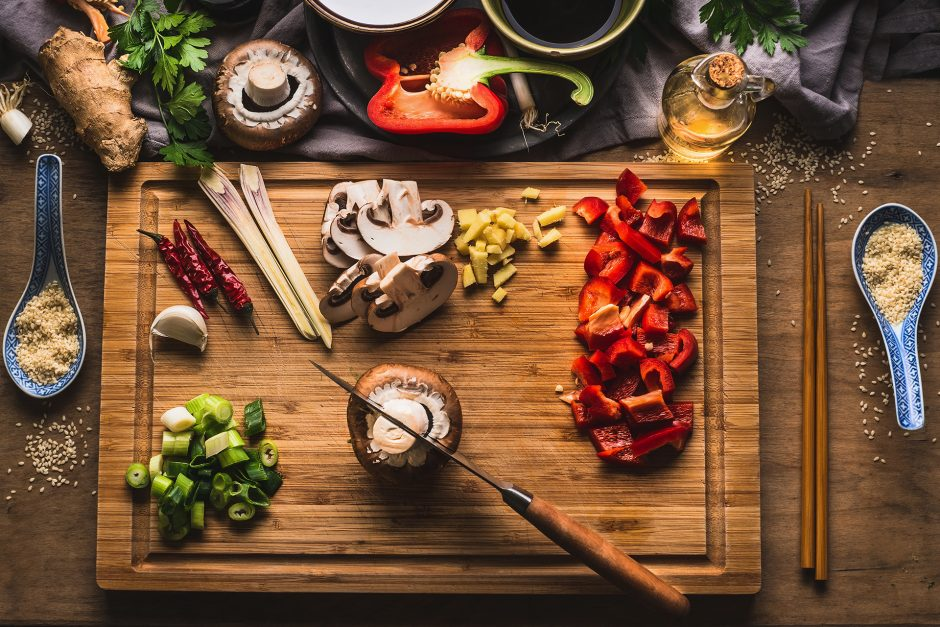 Discover Cantonese Food Culture