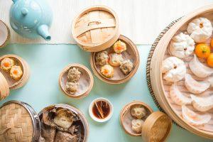 Top 10 Hong Kong Street Food