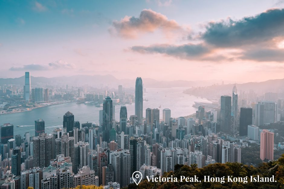 Experience Hong Kong in 3 Days