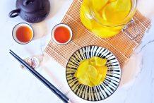 Pickled Daikon Radish (Takuan)