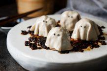 Ghost Dumplings