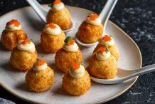 Mini Potato Korokke