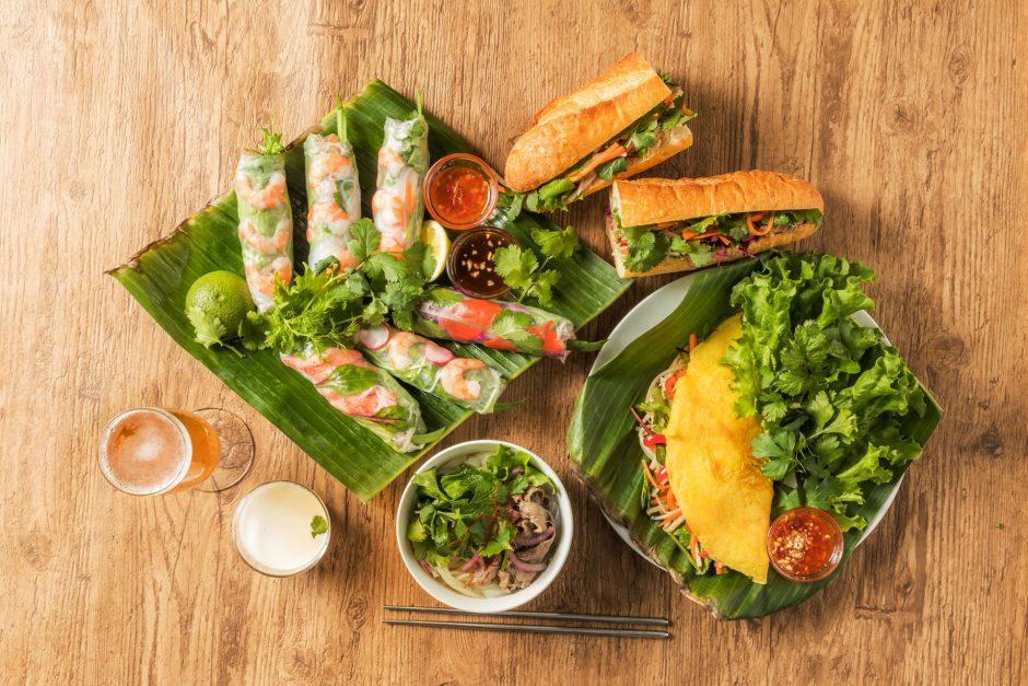 The True Soul of Vietnamese Cuisine