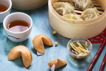 Chinese Dishes Invented Outside China