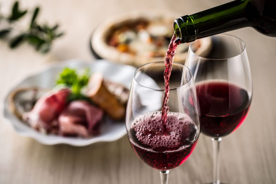 Best Wine Pairings For Your Favourite Asian Dishes