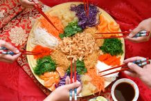 8 Prosperity Recipes For Lunar New Year