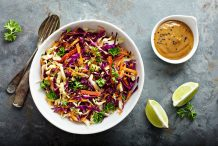 Salads Fit for Summer