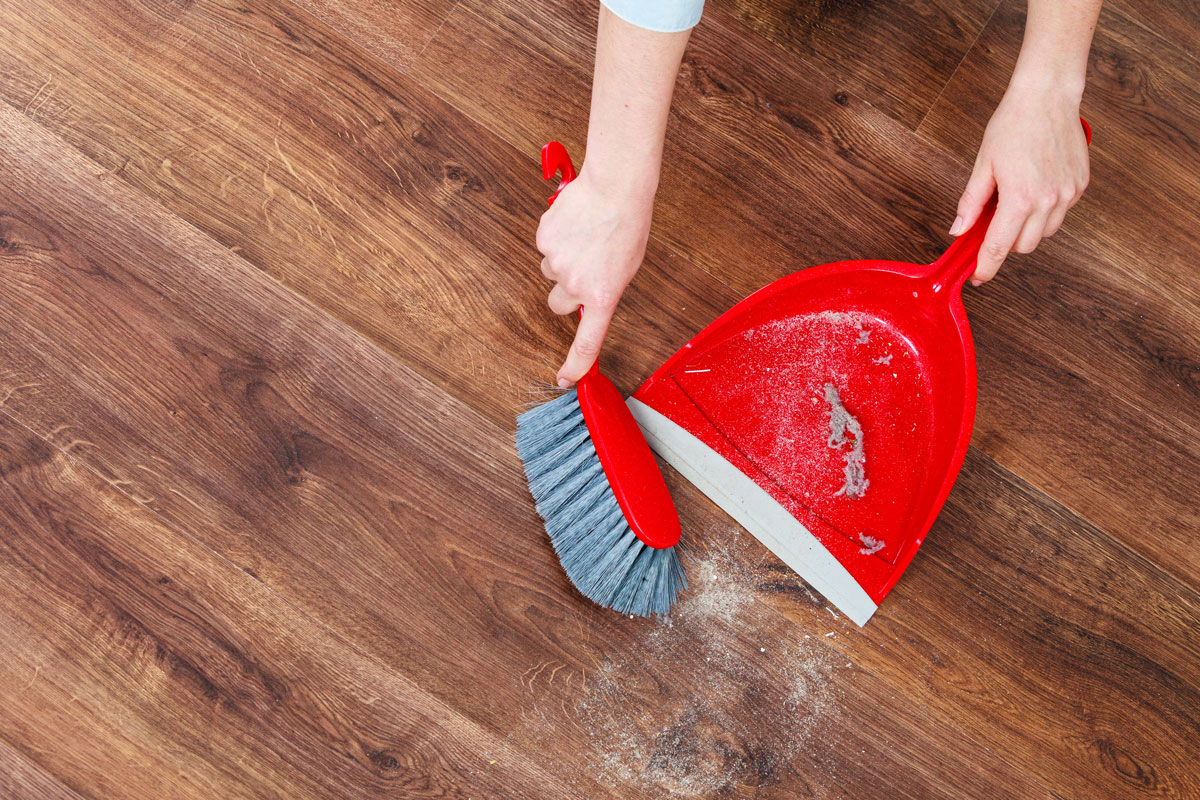 Kết quả hình ảnh cho clean the house lunar new year