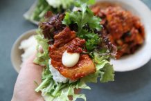 Summer Sensation: Korean Barbecue