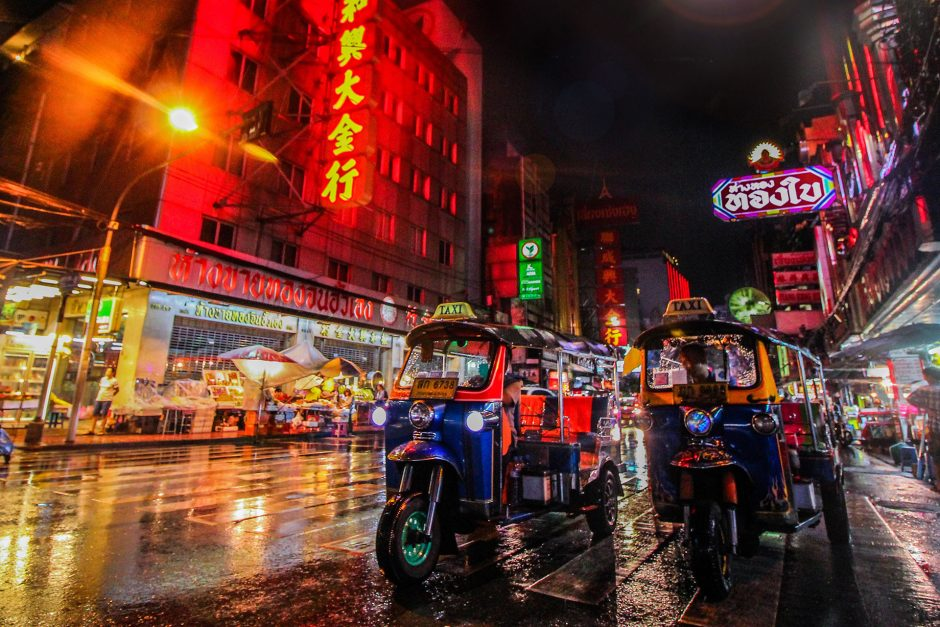 8 Things You Need to Do in Bangkok