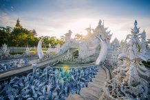 Travel to… Northern Thailand