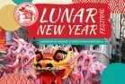 Lunar New Year 2020 in Hurstville