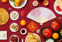 10 Lunar New Year Snacks to Pamper Your Guests