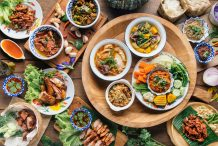 From North to South: The Distinct Flavours of Thai Cuisine