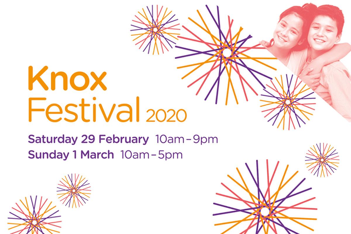Knox Festival 2020