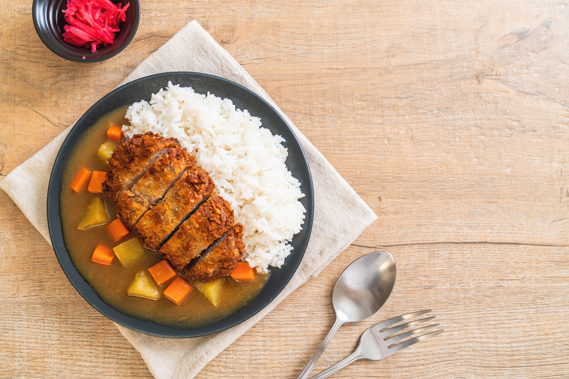 10 Facts About Japanese Curry Asian Inspirations