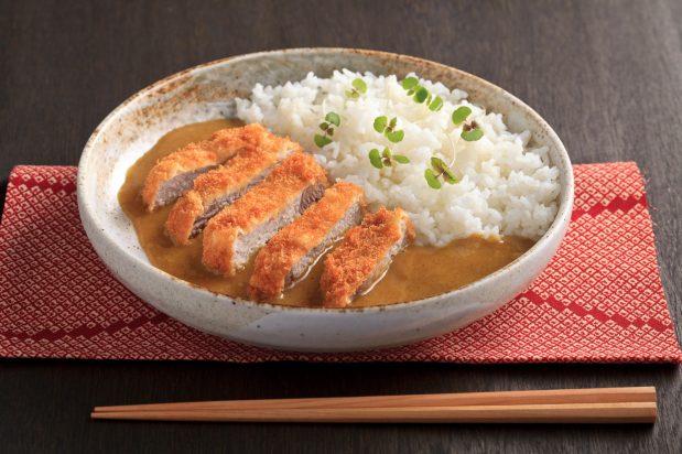 Katsu Curry Don