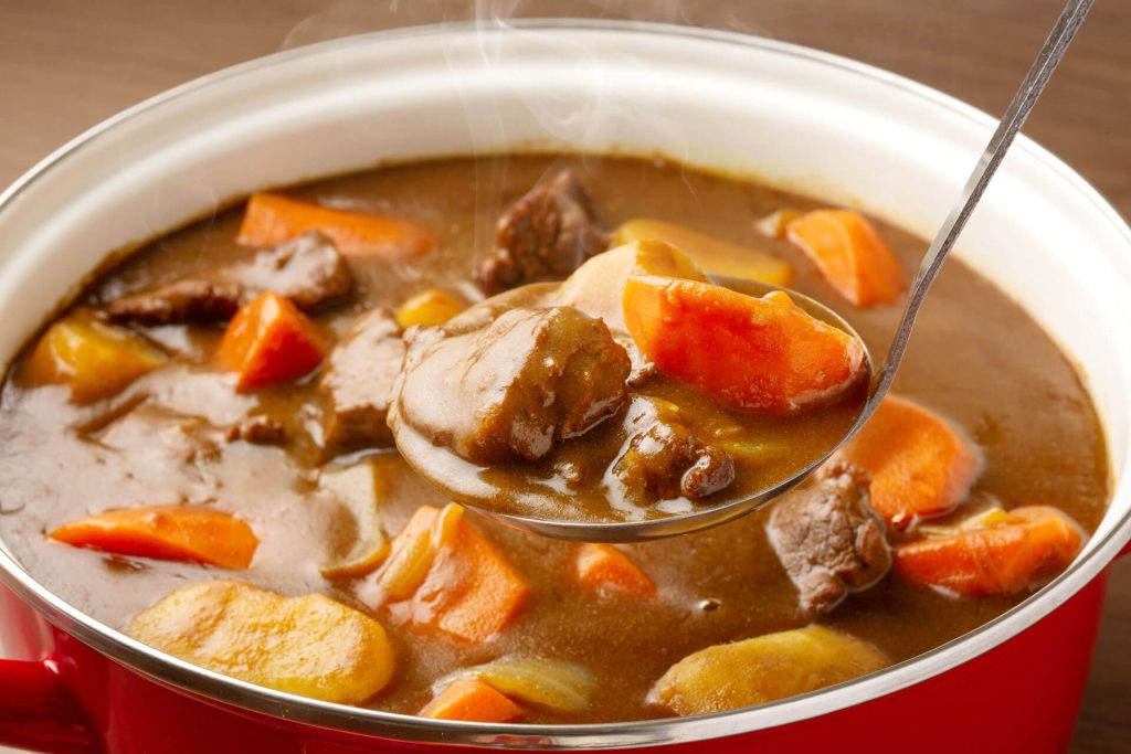 The Wholesome Flavours of Japanese Curry