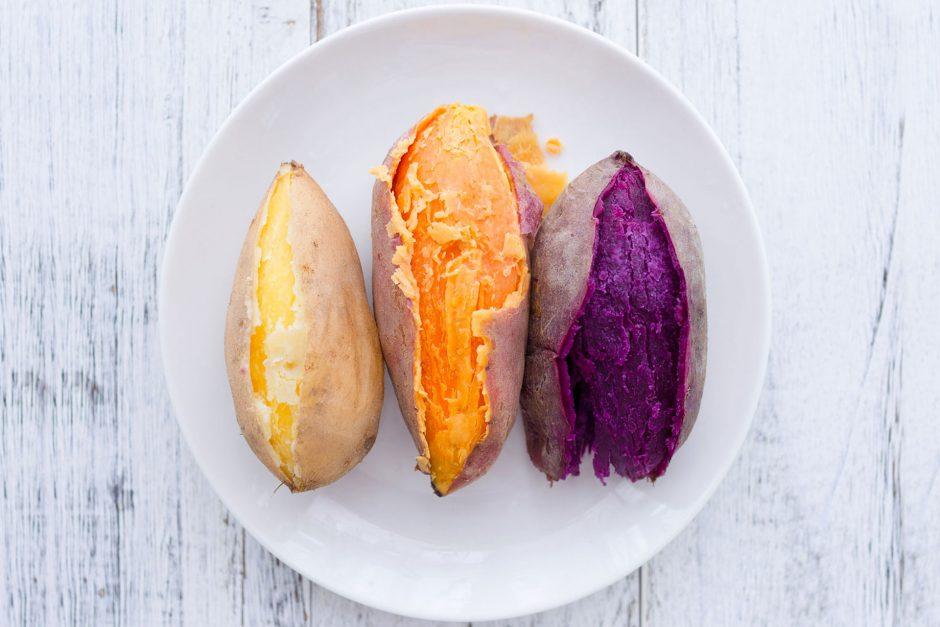 Meet the Wondrous Sweet Potato