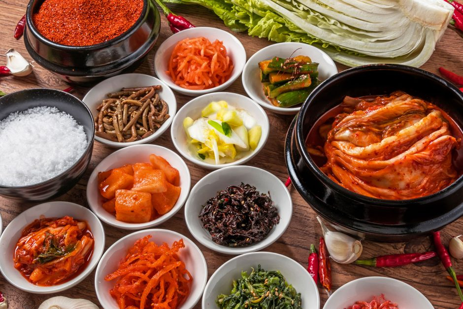 Kimchi: The Korean Soul Food