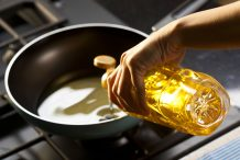 The Flavourful World of Asian Cooking Oils