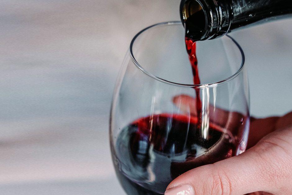 Beverage Matching: Heavy Reds