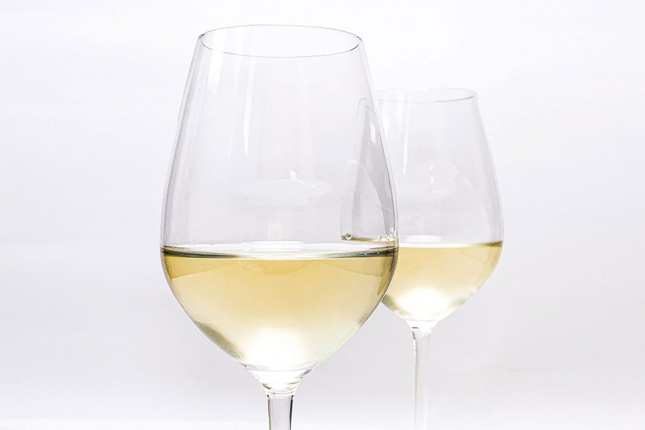 Beverage Matching: White Wines