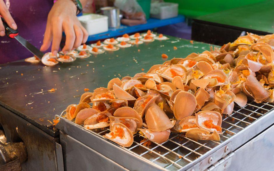 14 Thai Street Food Favourites To Discover