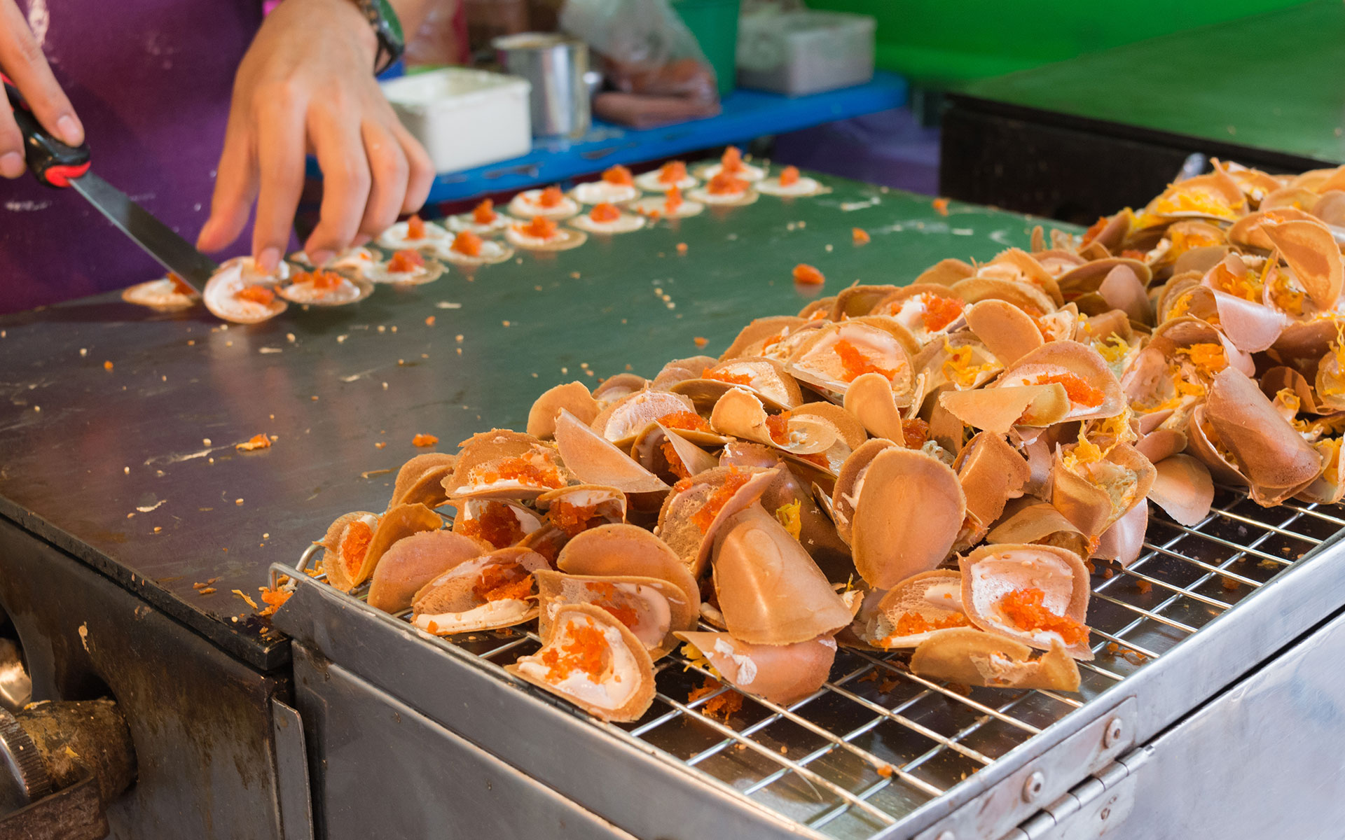 14 Thai Street Food Favourites To Discover